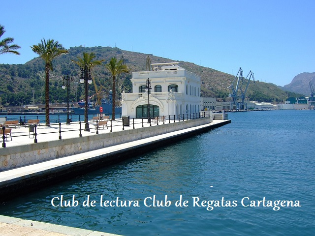 Club de Lectura Club de Regatas