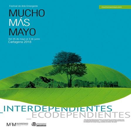 Mucho Más Mayo 2018