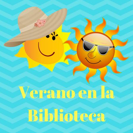 Verano en la Biblioteca 2018
