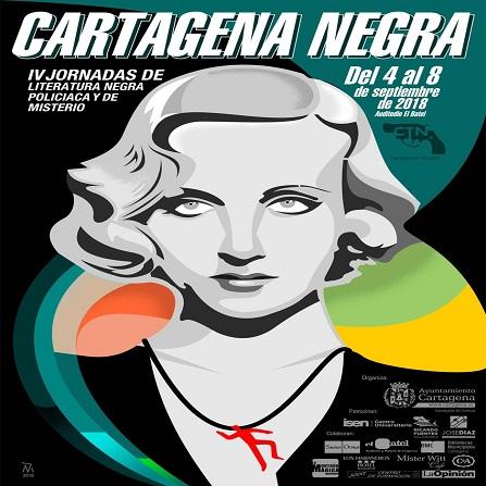 Cartagena Negra 2018