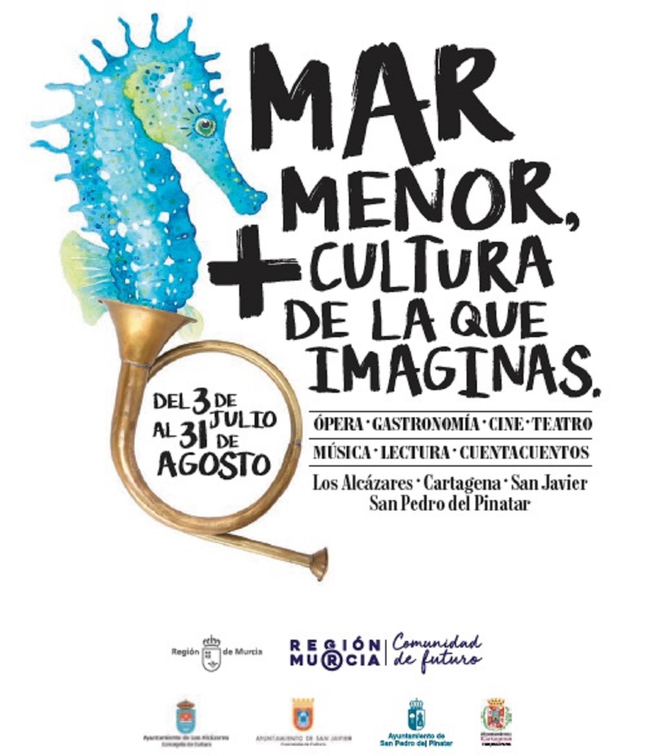 Mar Menor 2018