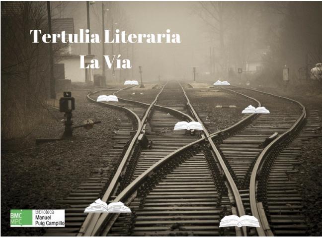 Tertulia literaria La Vía (Barrio Peral)