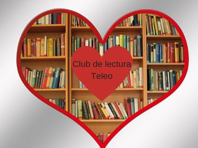 Club de lectura Teleo