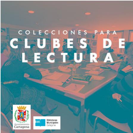 Colecciones para Clubes de Lectura