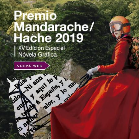 Premio Mandarache/Hache 2019