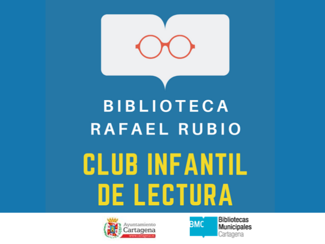 Club de Lectura Infantil Los Fantásticos Aprendices