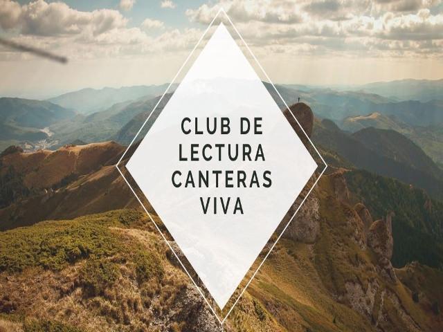 Club de lectura Canteras Viva