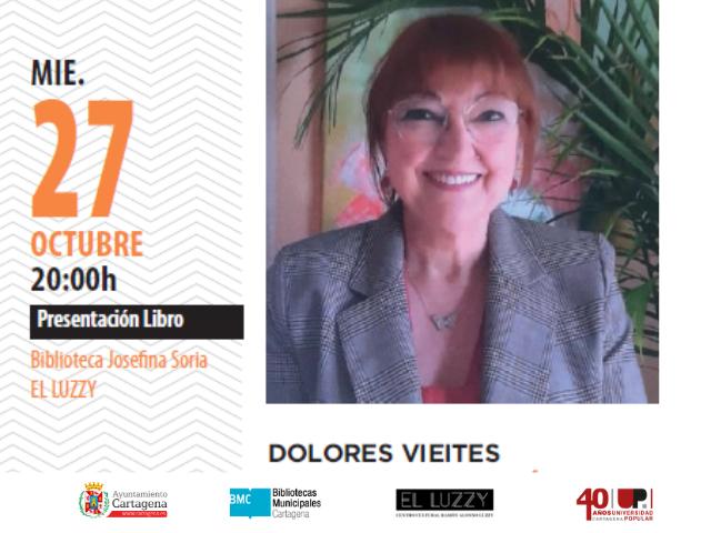 Dolores Vieites.