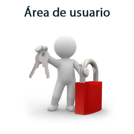 Área de usuario