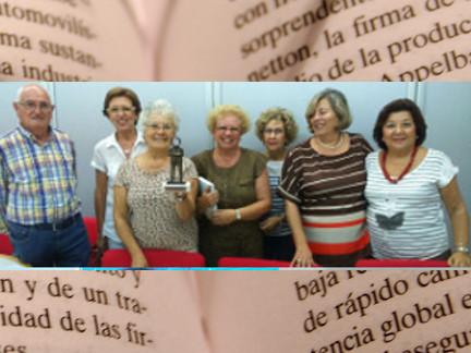 Club de Lectura Ateneo
