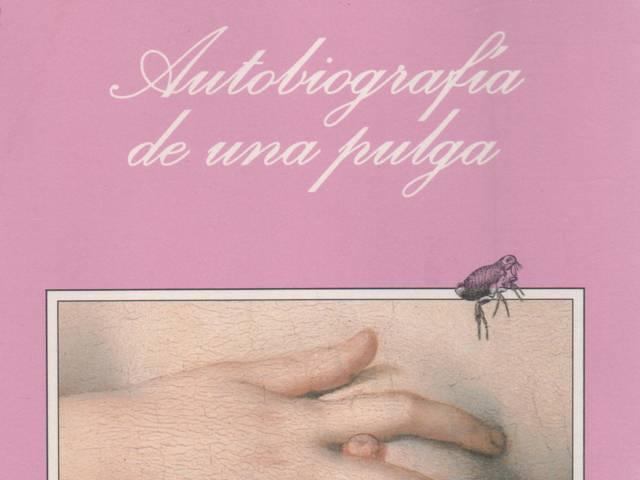 Autobiografia De Una Pulga Pdf Download