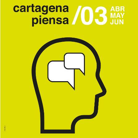 Cartagena Piensa Programación Abril Junio 17. Documento PDF - 638,29 KB. Se abre en ventana nueva