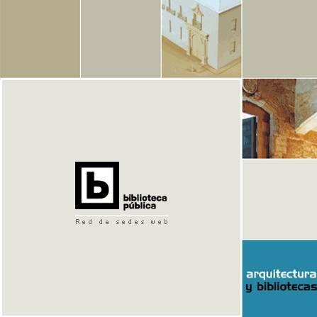 Biblioteca P�blica Red de sedes web